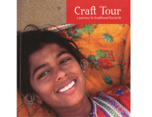 Matsya // Craft Tour Book